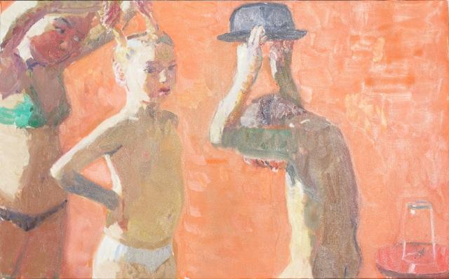 Bowler Hat by Paul Gildea