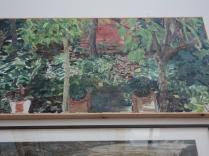 'Notting Hill Garden' by Susan Wilson