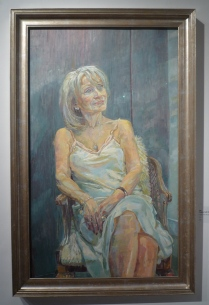 Daphne Todd OBE