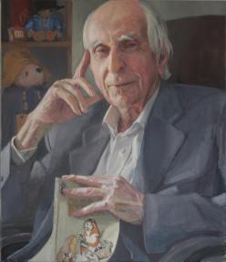 Hero Johnson artist
