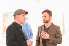 Daniel Bibby and Dan Russell