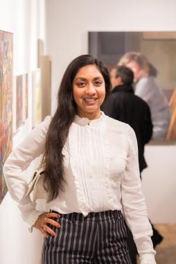 Rebecca Asghar