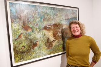 Maggie Jennings